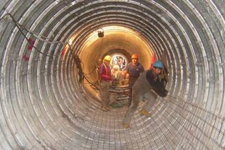 Túneles Liner